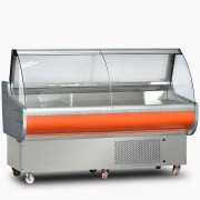 M045-1 Meat Display Cabinet